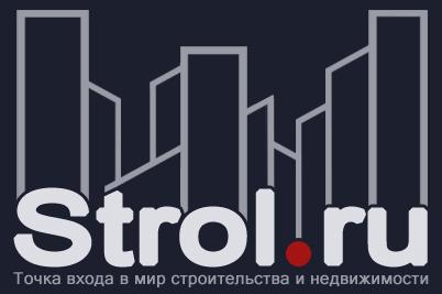Строительный портал STROL.ru
